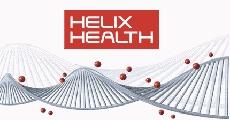 Helix Health Logo