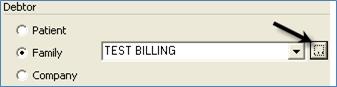 Billing Family billing