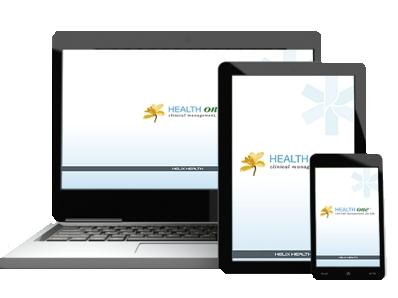Healthone icon